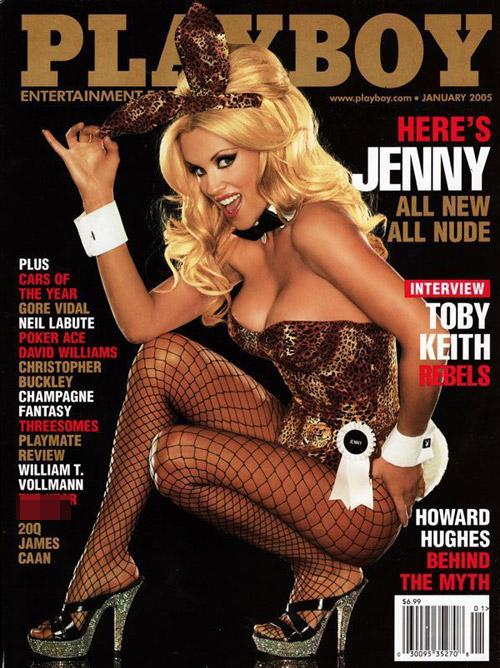 """15 mẫu ảnh Playboy """"lẫy lừng"""" bất chấp thời gian - 6"""