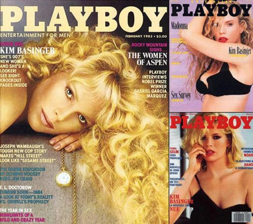 """15 mẫu ảnh Playboy """"lẫy lừng"""" bất chấp thời gian - 9"""