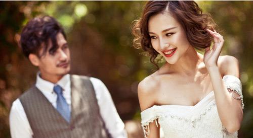 Thơ tình: Nếu một ngày anh và em cưới nhau - 1