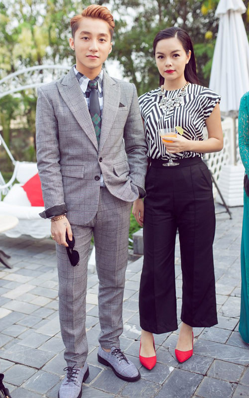 Váy áo nhăn nhúm khiến sao Việt bớt đẹp - 3