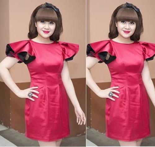 Váy áo nhăn nhúm khiến sao Việt bớt đẹp - 8