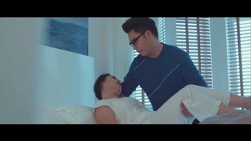 Hamlet Trương gây xúc động với phim ngắn về mẹ - 2