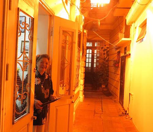 Cuộc sống giản dị của NSƯT Lê Mai trong căn nhà nhỏ - 15