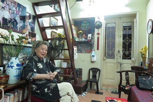Cuộc sống giản dị của NSƯT Lê Mai trong căn nhà nhỏ - 2