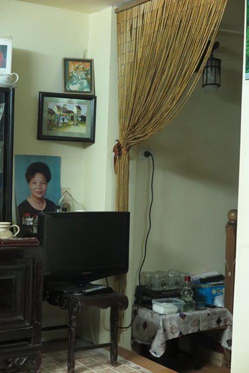Cuộc sống giản dị của NSƯT Lê Mai trong căn nhà nhỏ - 3