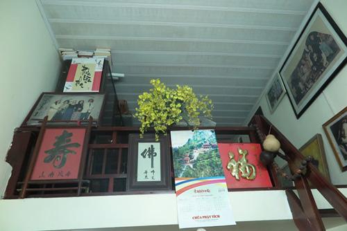 Cuộc sống giản dị của NSƯT Lê Mai trong căn nhà nhỏ - 5