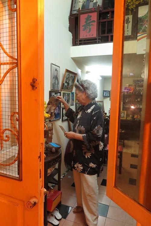 Cuộc sống giản dị của NSƯT Lê Mai trong căn nhà nhỏ - 1