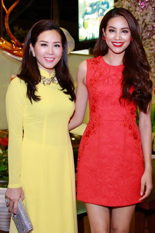 1001 trang phục gây chú ý nhất tuần của showbiz Việt - 14