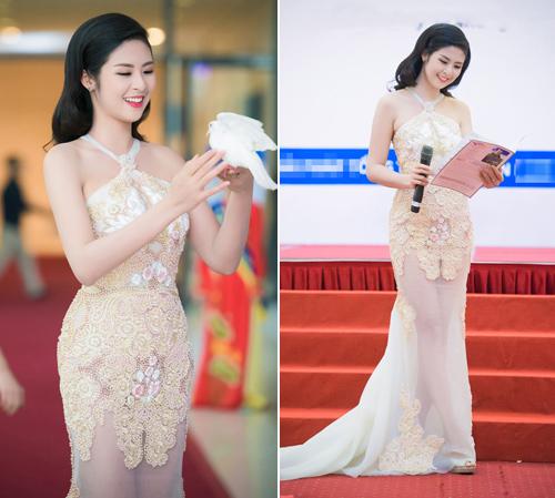 1001 trang phục gây chú ý nhất tuần của showbiz Việt - 15