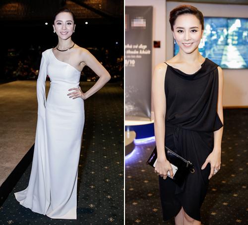 1001 trang phục gây chú ý nhất tuần của showbiz Việt - 9