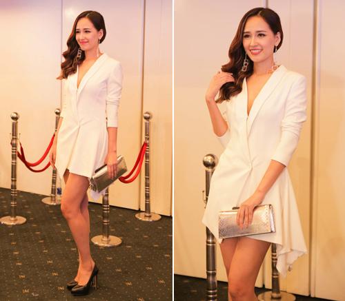1001 trang phục gây chú ý nhất tuần của showbiz Việt - 7