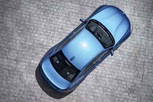 BMW M2 Coupe cuốn hút với màu xanh huyền bí - 5