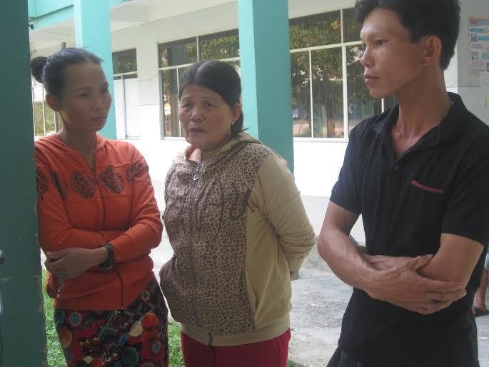 Quảng Nam: Lợn rừng tấn công, 4 người bị thương - 1