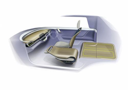 "Ngắm mẫu Suzuki Mighty Deck concept ""siêu cute"" - 5"