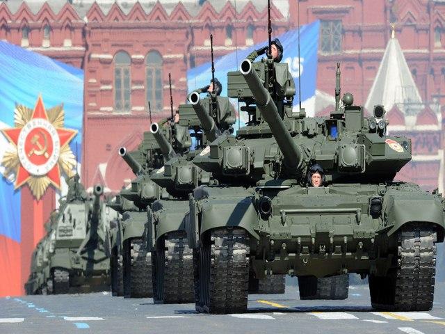 Phương Tây xem nhẹ sức mạnh quân sự của Nga như thế nào? - 1