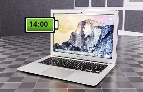 """Top 10 laptop sở hữu dung lượng pin """"khủng"""" nhất tháng 10 - 5"""