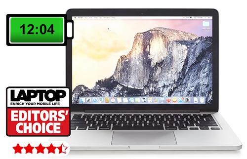 """Top 10 laptop sở hữu dung lượng pin """"khủng"""" nhất tháng 10 - 7"""