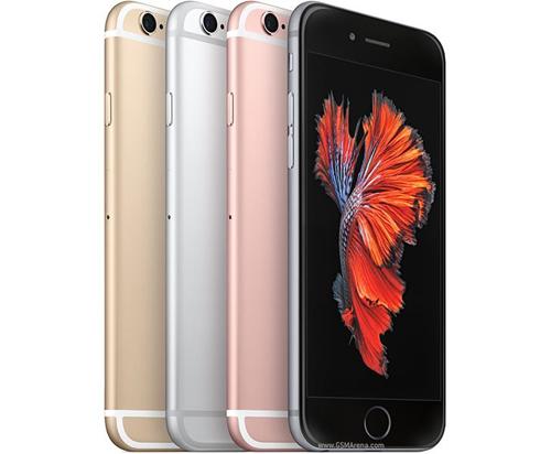 Doanh số iPhone 6s đang chững lại - 1