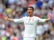 Bóng đá - Xô đổ kỉ lục của Raul, Ronaldo đi vào lịch sử Real