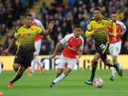 Bóng đá - Fan Arsenal thấy Sanchez hay hơn cả Ronaldo
