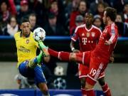 Bóng đá - Arsenal bay cao: Sợ gì Bayern Munich