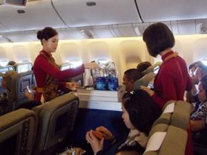 Tin tức trong ngày - Trả lại gần 1 tỷ đồng khách bỏ quên trên máy bay VNA