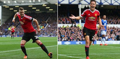 "Van Gaal thức thời, MU ""bay"" tới derby Manchester - 1"