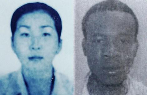 Truy tìm ba người Nigeria lừa qua mạng - 1