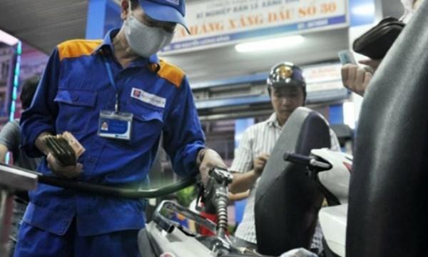 Hôm nay, sẽ điều chỉnh giá xăng dầu - 1