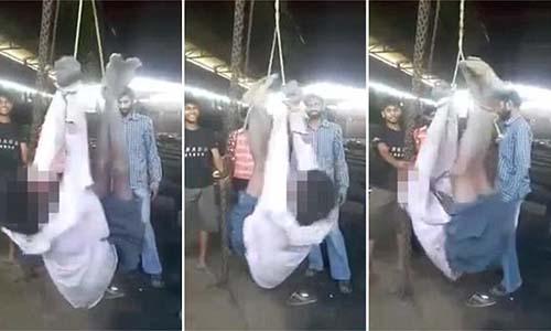 Ấn Độ: Công nhân bị chủ đánh chết vì nghi ăn cắp - 1