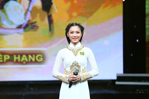 MC 2015: Nữ sinh nhạc Việt giành giải 100 triệu đồng - 2