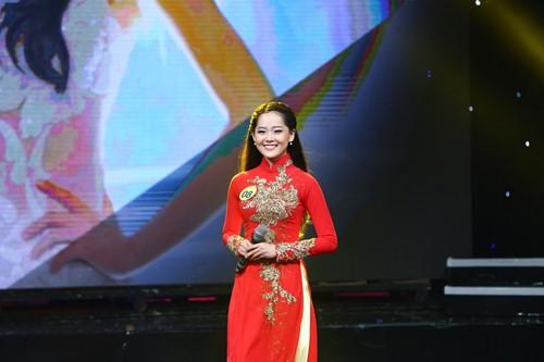 MC 2015: Nữ sinh nhạc Việt giành giải 100 triệu đồng - 8