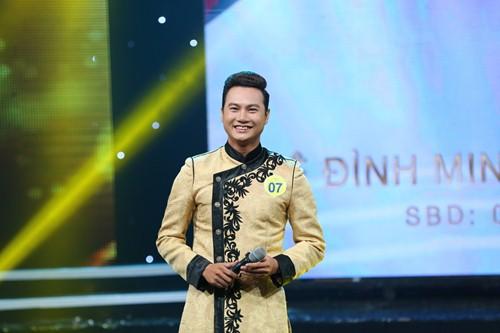 MC 2015: Nữ sinh nhạc Việt giành giải 100 triệu đồng - 7
