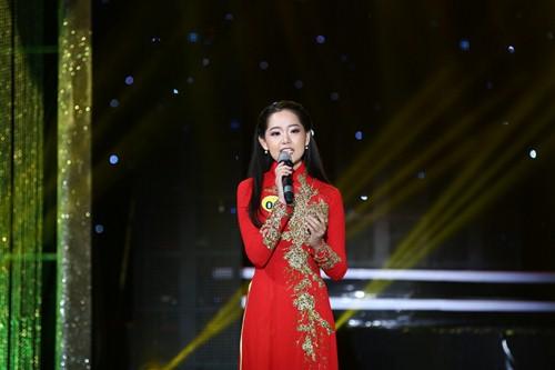 MC 2015: Nữ sinh nhạc Việt giành giải 100 triệu đồng - 3