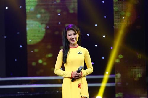 MC 2015: Nữ sinh nhạc Việt giành giải 100 triệu đồng - 4