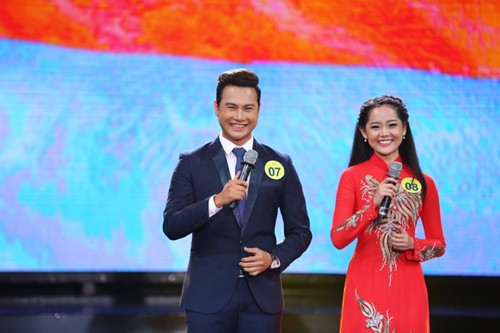 MC 2015: Nữ sinh nhạc Việt giành giải 100 triệu đồng - 6