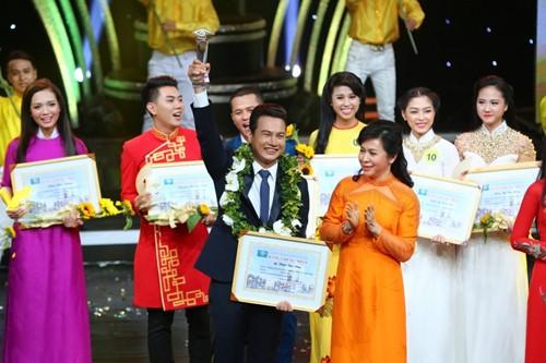 MC 2015: Nữ sinh nhạc Việt giành giải 100 triệu đồng - 10