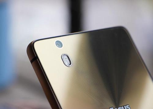 Cơn sốt smartphone Mỹ InFocus M810T giá hơn 3 triệu đồng - 2