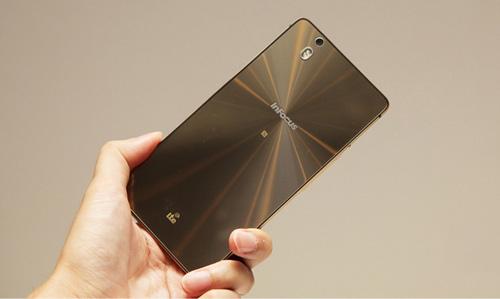 Cơn sốt smartphone Mỹ InFocus M810T giá hơn 3 triệu đồng - 4