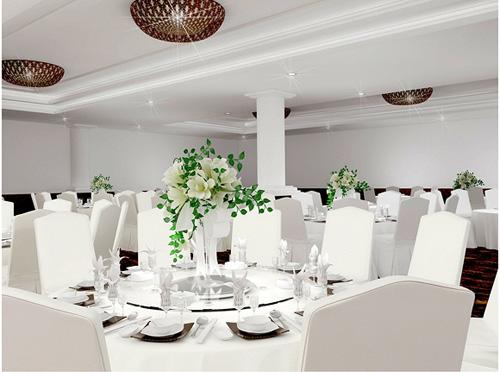 Queen Plaza - Mang đến cái nhìn mới về ẩm thực Trung Hoa - 4