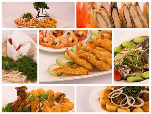 Queen Plaza - Mang đến cái nhìn mới về ẩm thực Trung Hoa - 6