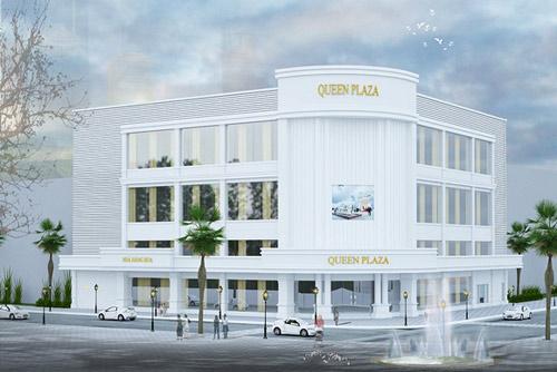 Queen Plaza - Mang đến cái nhìn mới về ẩm thực Trung Hoa - 1