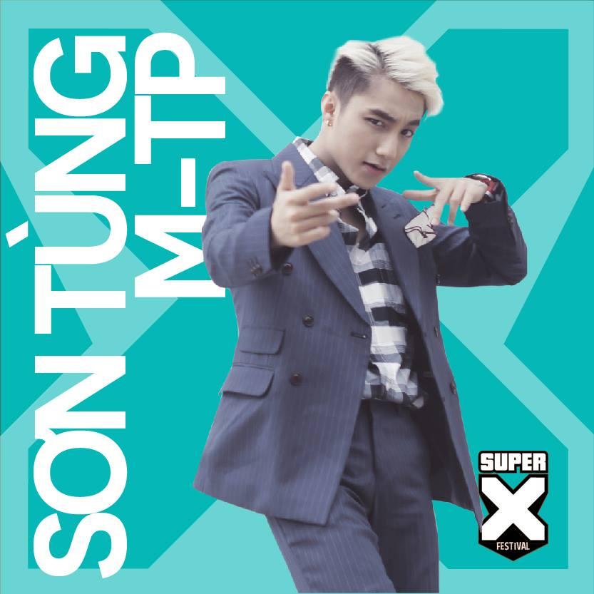"""Sơn Tùng bị fan K-Pop """"tẩy chay"""" trong Đại nhạc hội - 2"""