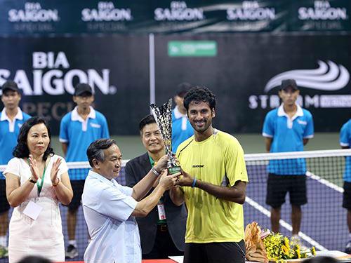 Bài học từ Vietnam Open - 1