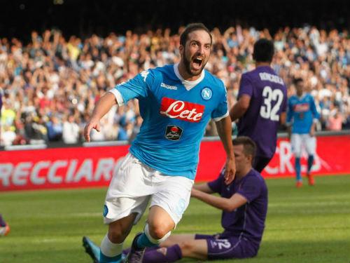 Tâm điểm vòng 8 Serie A: Những mảng màu sáng tối - 2