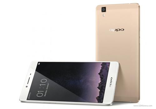 Oppo R7S chính thức ra mắt, RAM 4GB mạnh mẽ - 1