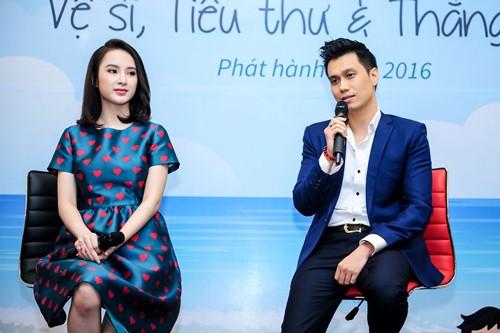 """Mạc Hồng Quân được """"se duyên"""" với Angela Phương Trinh - 3"""