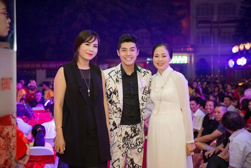 Noo Phước Thịnh ủng hộ thương hiệu Việt - 4