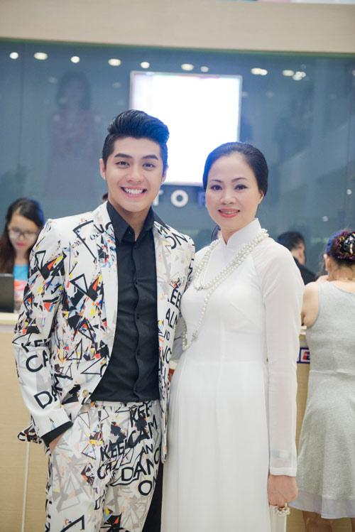 Noo Phước Thịnh ủng hộ thương hiệu Việt - 3