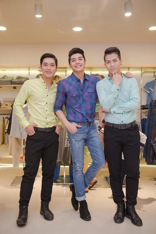 Noo Phước Thịnh ủng hộ thương hiệu Việt - 11